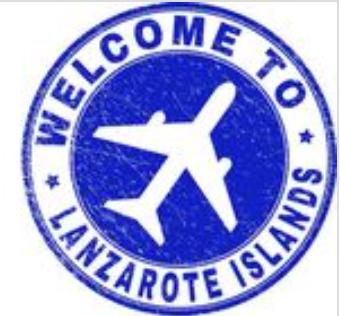 Lanzarote is open