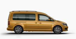 VW Caddy Max - Seats 7