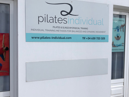 Pilates in Lanzarote