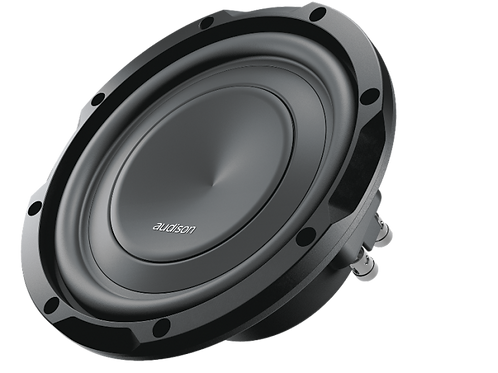 Audison Prima APS 8 R