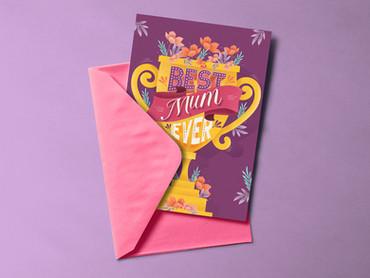 Greeting Card - Legami