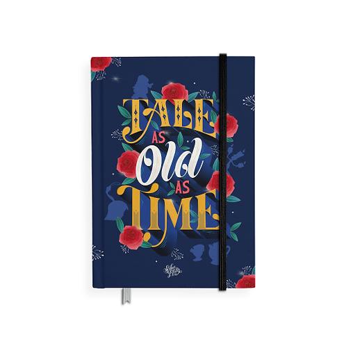La Bella y la Bestia - Tale As Old As Time