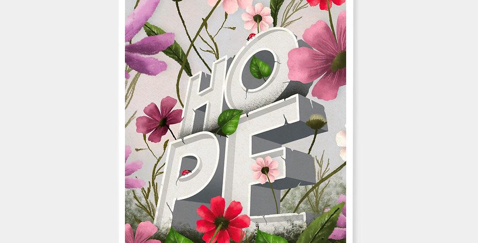 Prints - Hope
