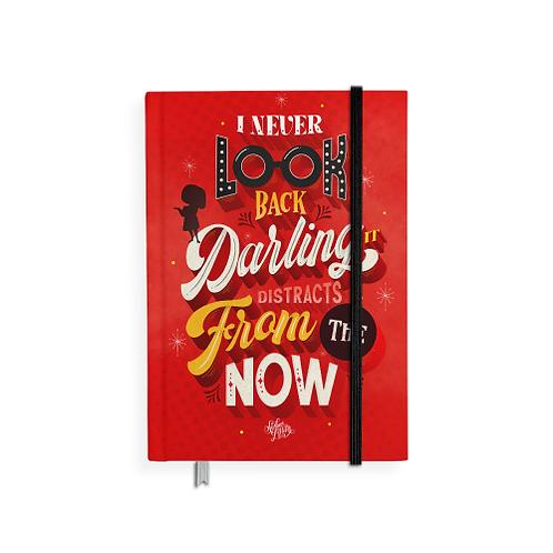 Los Increíbles - I Never Look Back Darling