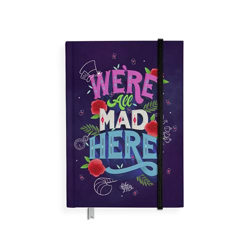 Alicia en el país de las maravillas - We're All Mad Here