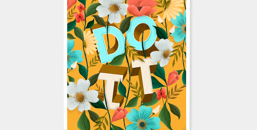 Prints - Do It