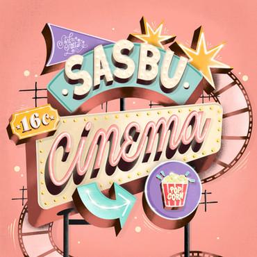 Sasbu Cinema