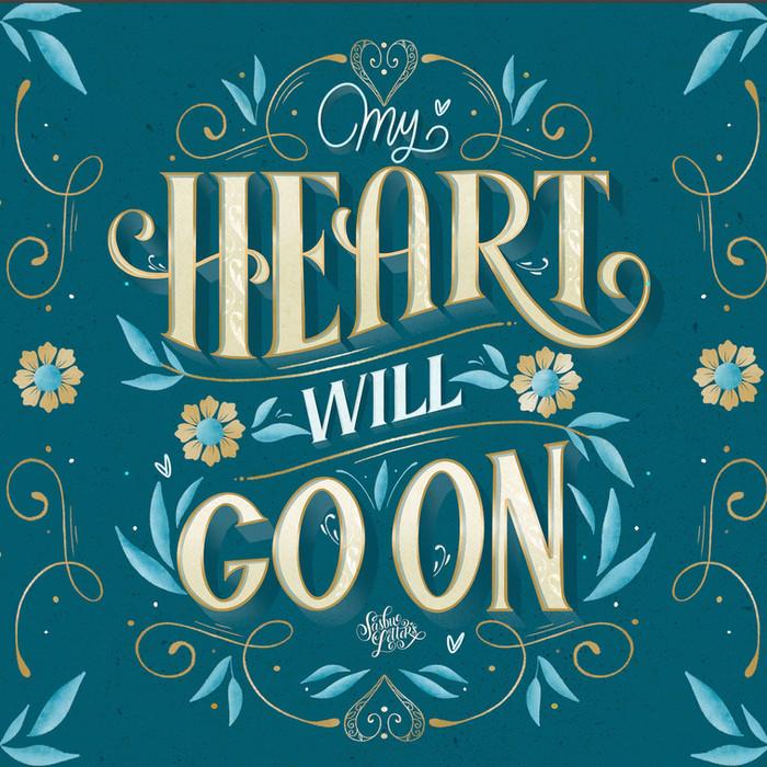 My Heart Will Go On