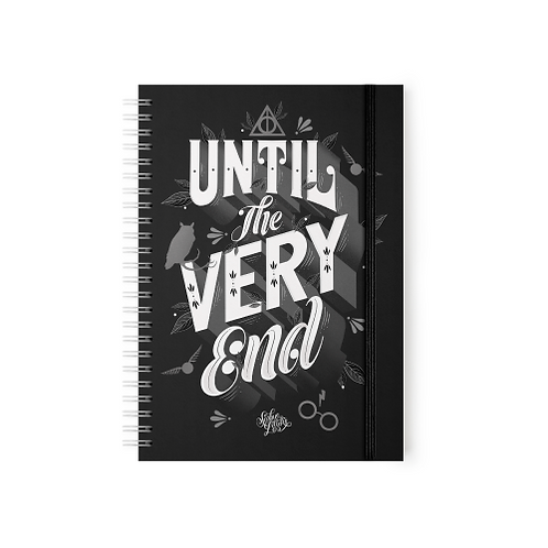 Until The Very End - Argollado