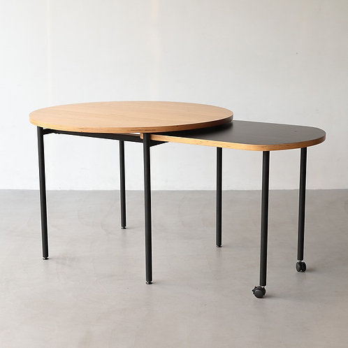 KAPELL Extension Dining Table