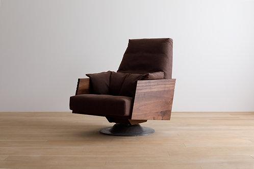CORRETTO - Round Chair
