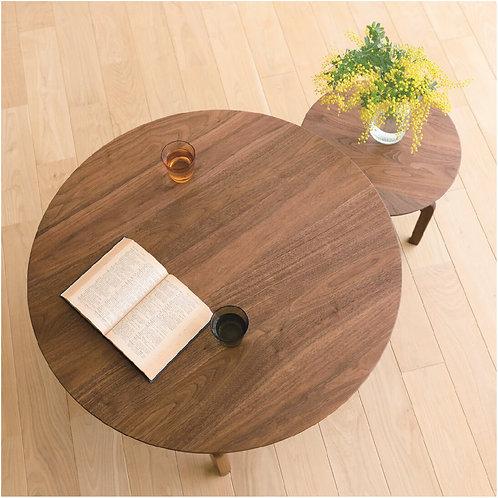 LISCIO Circle Low Table