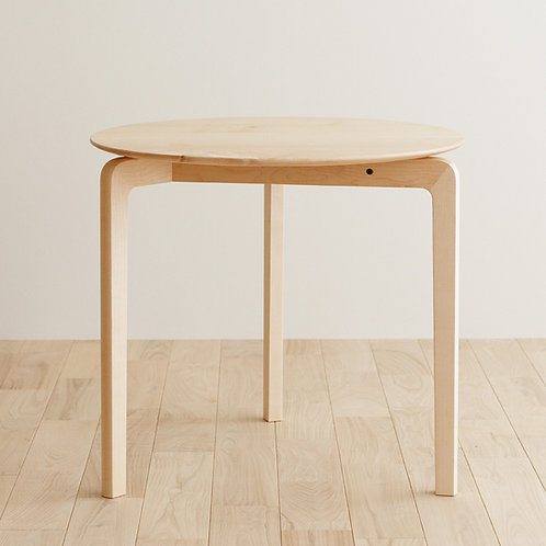 LISCIO Circle Dining Table