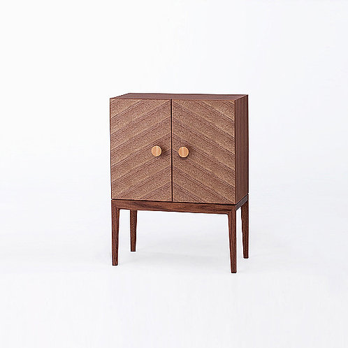 ANEMONE 2 Door Cabinet