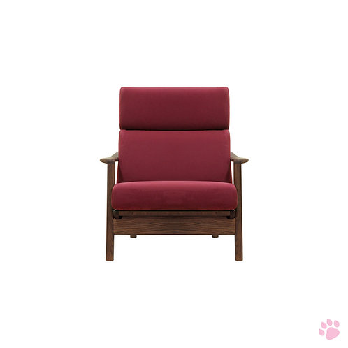 Hamamoto No.8200 1P Sofa