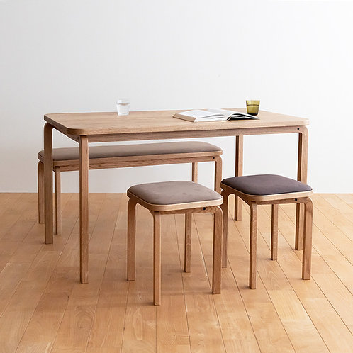 COCCO Dining Table 126