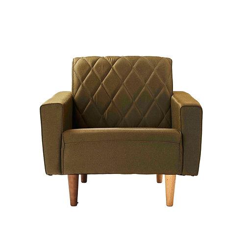 Edel 1P Sofa