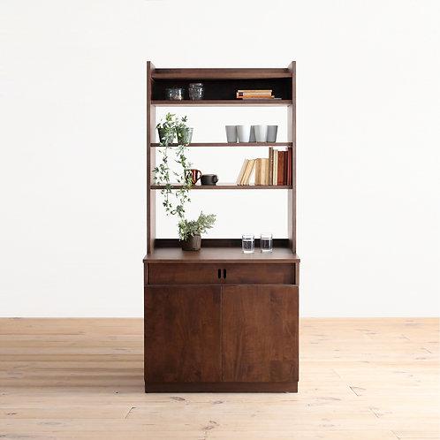 Tocco Door & Shelf