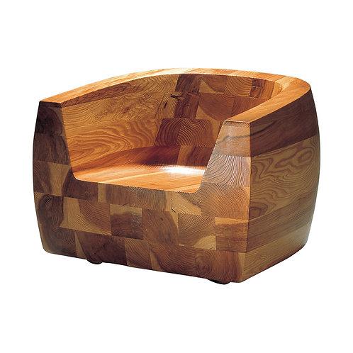 Kashiwado Chair S-7165SG-NT
