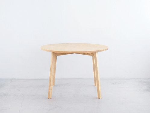 Circle Maru Table
