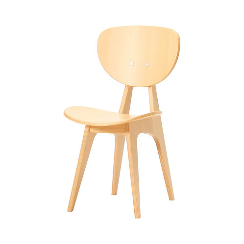 Chair T-3221WB-NT