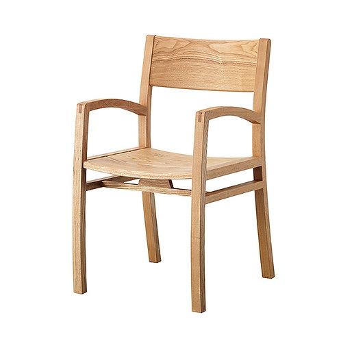 Shirakawa 飛騨の匠工房 Hida Takumi Studio - Chair 020 / 020A