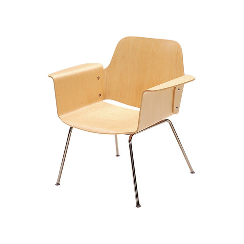 Ply Chair S-3047