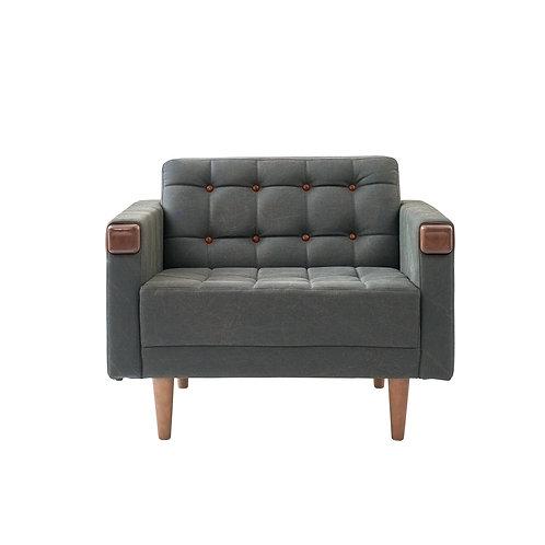 192 Customize 1P Sofa Vintage Wash