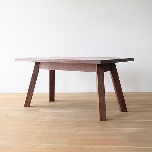 CORRETTO - Square Dining table