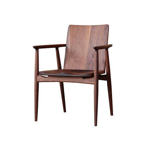 Peaceful Chair No.2