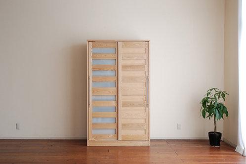 L'atelier Sliding Door Cabinet
