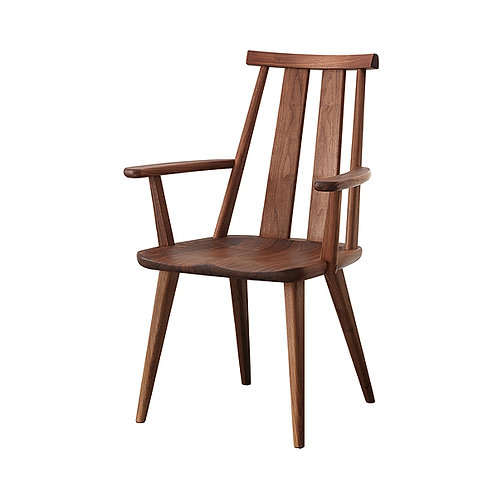 Shirakawa 飛騨の匠工房 Hida Takumi Studio - Chair 050 / 050A