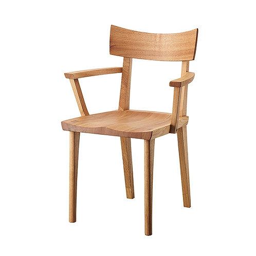 Shirakawa 飛騨の匠工房 Hida Takumi Studio - Chair 040 / 040A
