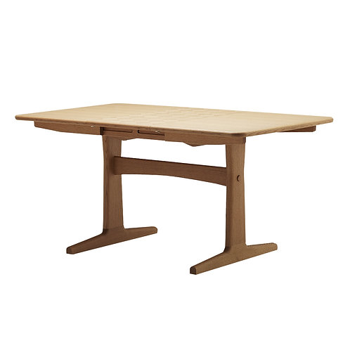 Shirakawa - Chiffon Extension Table