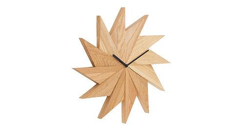 Time Wall Clock Kaze