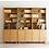 Thumbnail: Sala Bookshelf