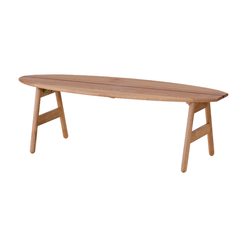 Surf Folding Center Table