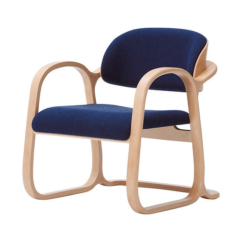 Easy Chair T-3242WB-NT