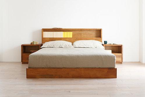 Puro Bed