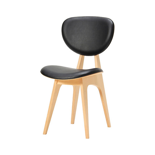 Chair T-3222WB-NT