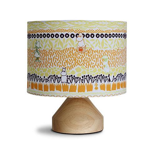 MOOMIN × DI CLASSE - Moomin Monto Table Lamp