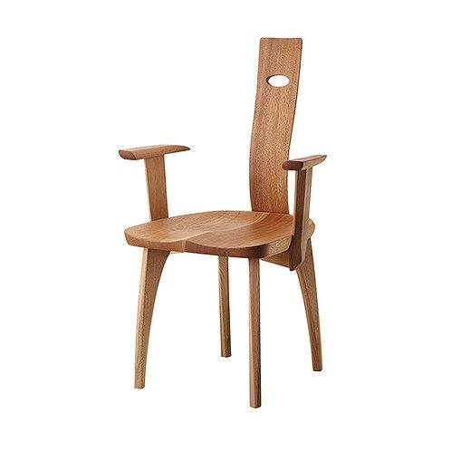 Shirakawa 飛騨の匠工房 Hida Takumi Studio - Chair 210 / 210A