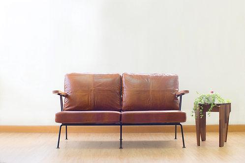 Steel Line Sofa