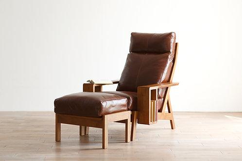 Puro Easy Chair