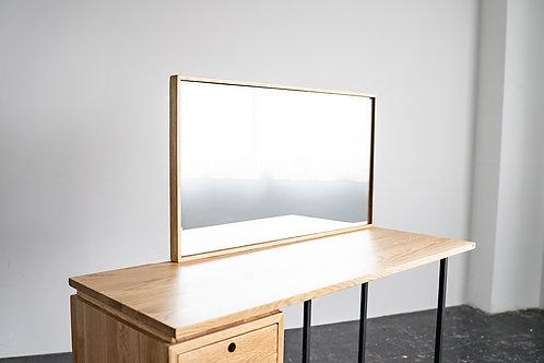 Vista Desk Mirror