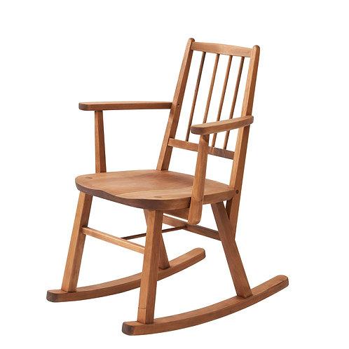 MINO Arm Rocking Chair