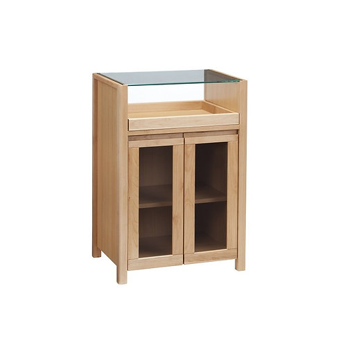 Tiny II Collection Cabinet