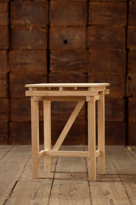 S+S Stool-a