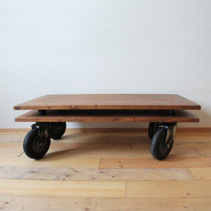 Dunk Living Table
