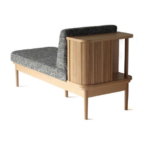 JYABARA Lounge Bench Long